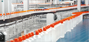 Automatiserad utveckling - Packaging Line Management System (PLMS)