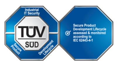 Iec 62443 Security Certificate For Copa Data News Copa