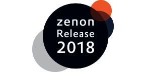 The new version of COPA-DATA's software zenon