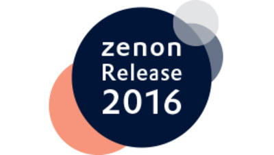 New software release: zenon 7 50, zenon Analyzer 3 and zenon