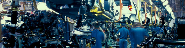 Automotive Manufacturing- Just in sequence production