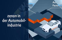zenon Softwareplattform in der Automobilindustrie