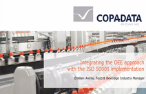 OEE and ISO 50001 should team up - here's why!