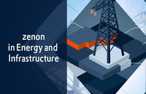 zenon Software Platform in Energy and Infrastructure