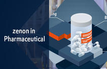 zenon Software Platform in Pharmaceutical
