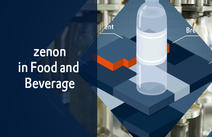 zenon Software Platform in Food and Beverage