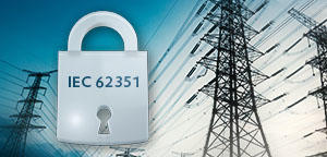 Secure communication in the energy industry with IEC 62351