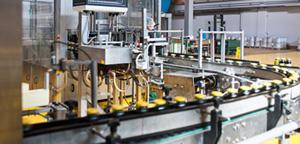 Food & Beverage Production Management Software | COPA-DATA