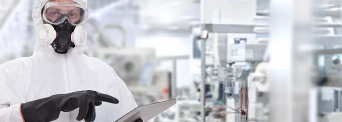 Electronic data recording in the pharmaceutical industry