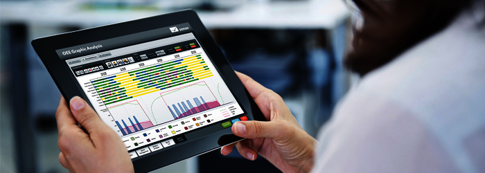 Stay Informed with the HMI/SCADA Software zenon | Ergonomics for the