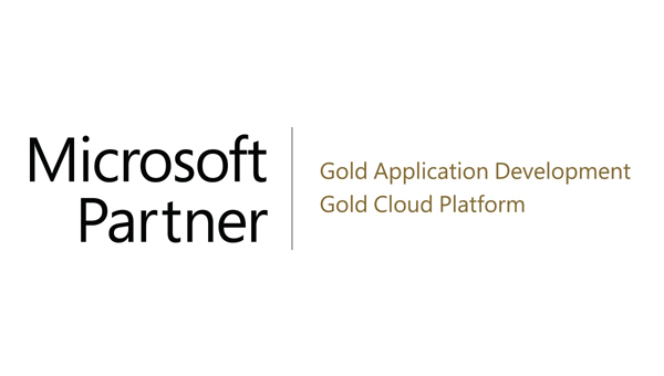 Gold in Microsoft Cloud Platform competency