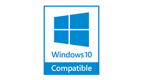 zenon is compatible with Windows 10