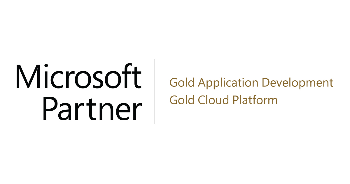 Gold In Microsoft Cloud Platform Competency Nyheter Copa