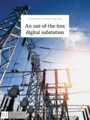 An out-of-the-box digital substation