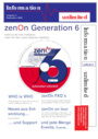 Information Unlimited Magazin - Vol. 04
