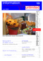 Information Unlimited Magazin - Vol. 10