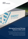zenon – Use in Energy  Storage Systems
