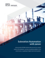 Substation Automation with zenon (US)